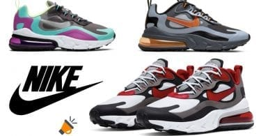 nike air max 270 react baratas SuperChollos