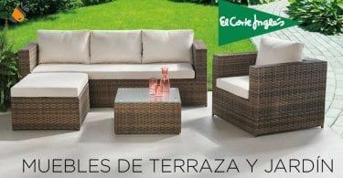 muebles terraza y jardin SuperChollos