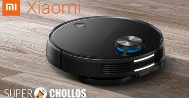 Robot Aspirador Xiaomi VIOMI V3 barato SuperChollos