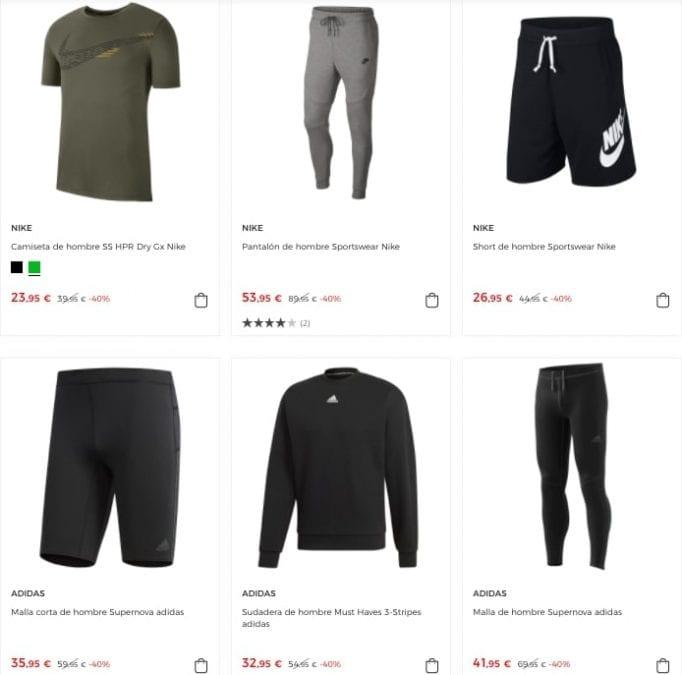 ropa deportiva2 SuperChollos