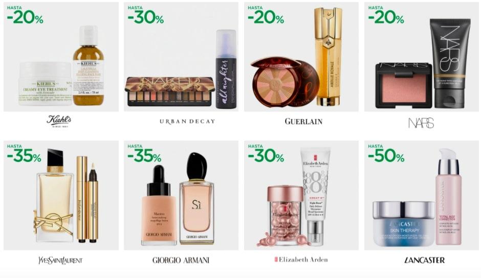 corte ingles perfumes baratos