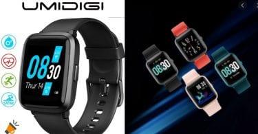 UMIDIGI UFit Smartwatch SuperChollos