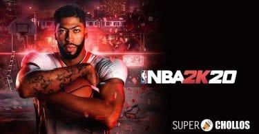 ofertas NBA 2K20 barato SuperChollos