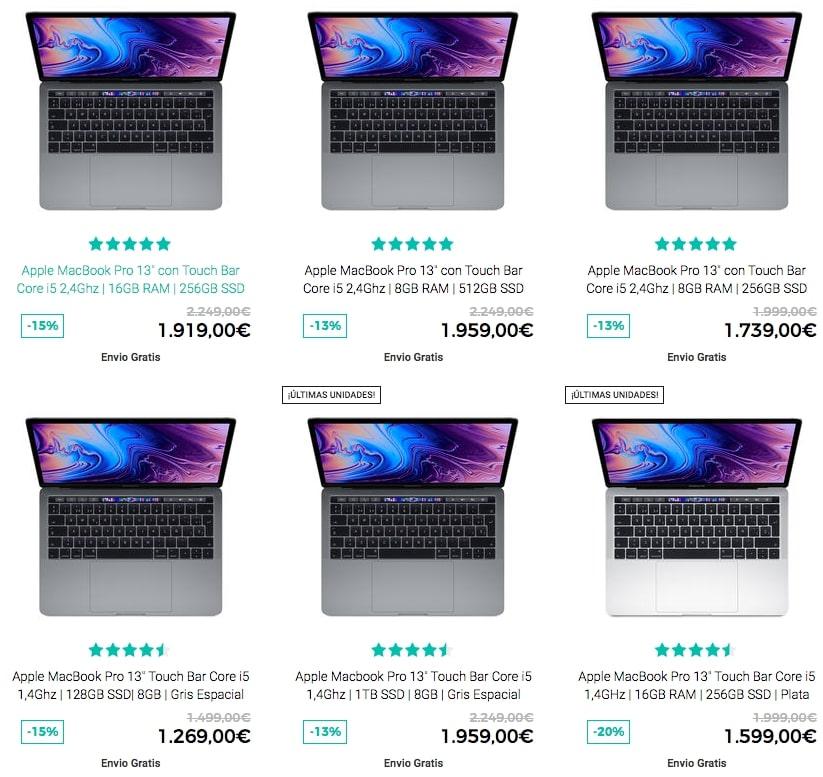 macbook pro barato 1 SuperChollos