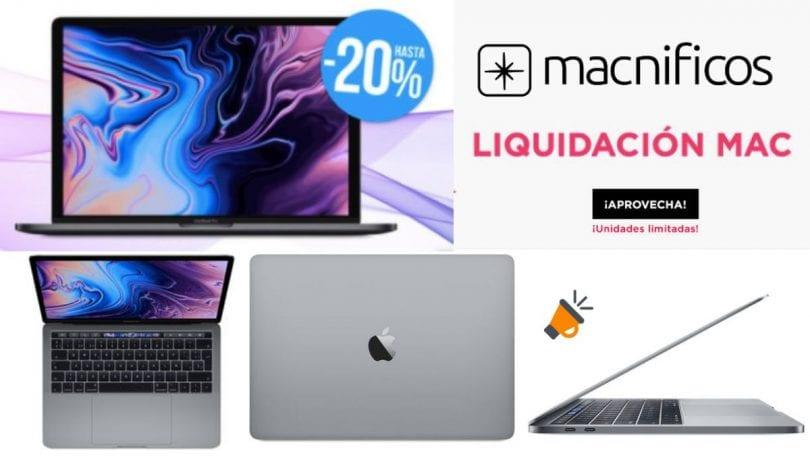 ofertas Macbook Pro baratos SuperChollos