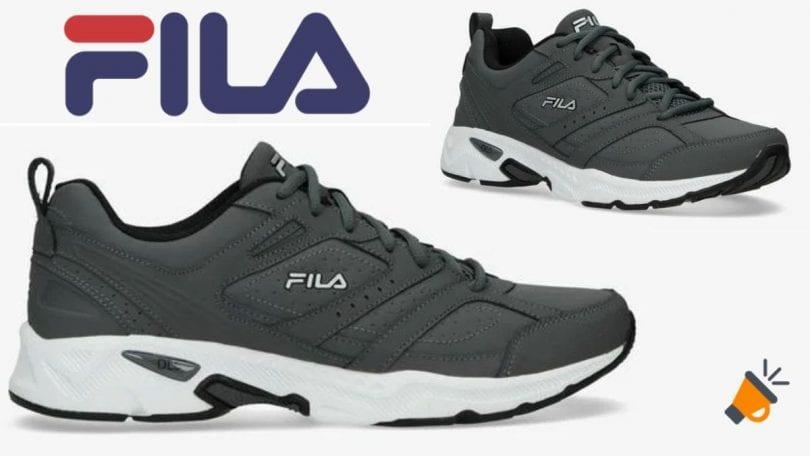 Zapatillas running Fila Profound por solo 24,49€ en Sprinter