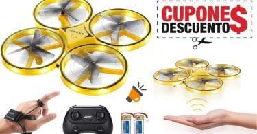 OFERTA DRONE SGILE BARATO SuperChollos