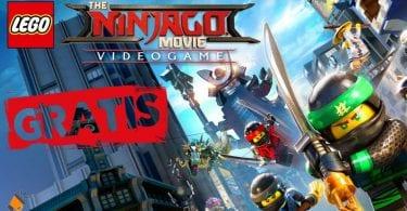LEGO NINJAGO Gratis SuperChollos