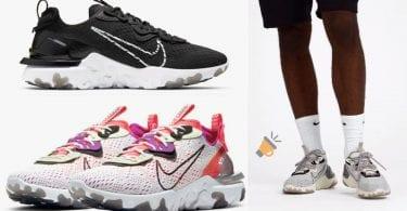 oferta Nike React Vision baratas SuperChollos