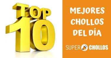 top 10 mejores chollos del di%CC%81a superchollos SuperChollos
