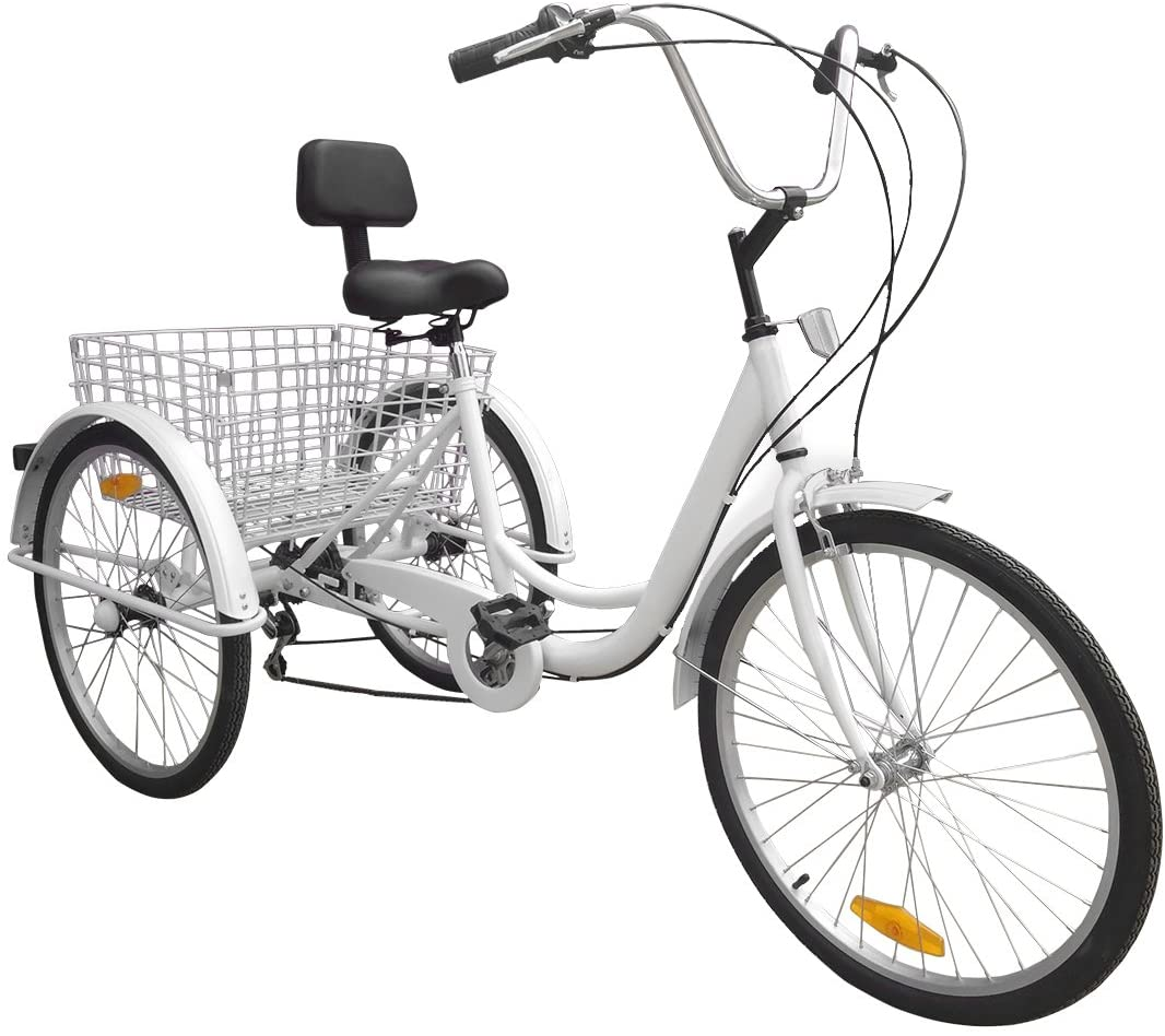 Triciclo Paneltech barato SuperChollos