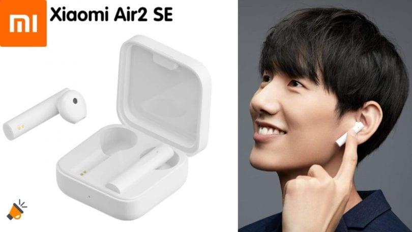 OFERTA Xiaomi Mi Air2 SE BARATOS SuperChollos
