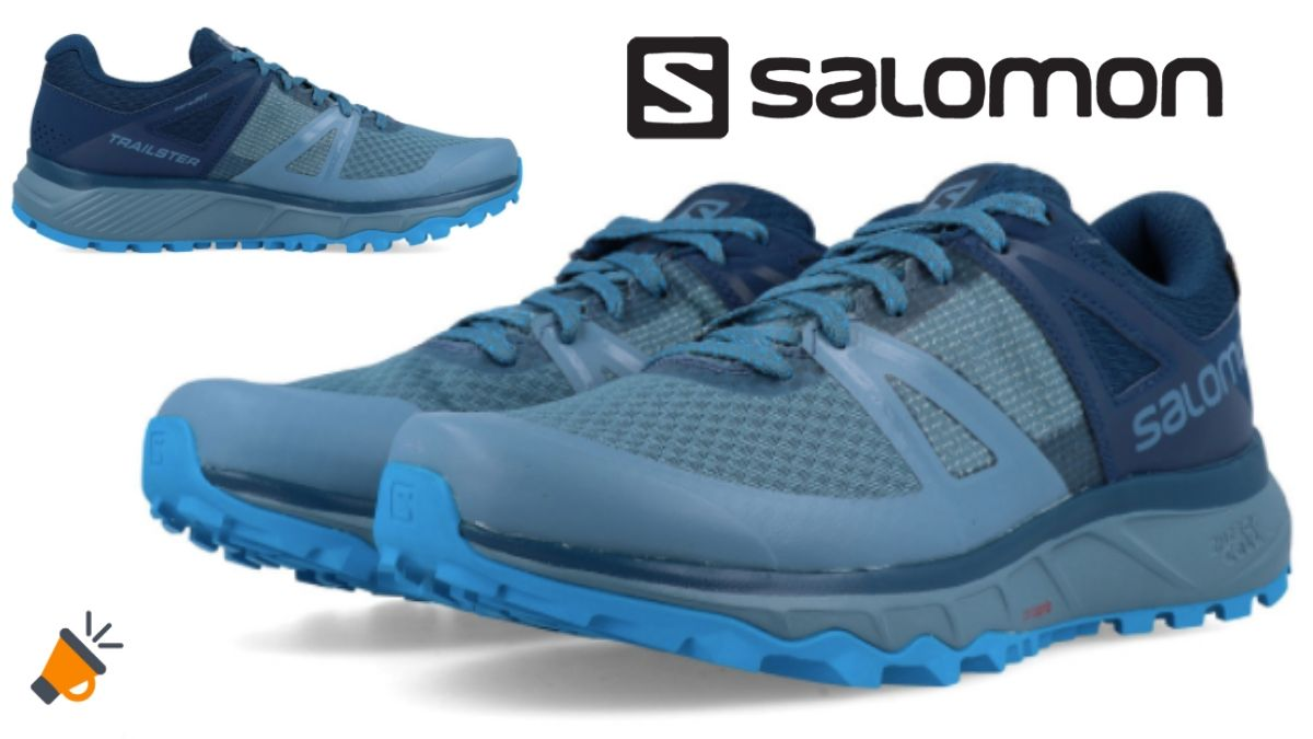 zapatillas salomon trail baratas jordan