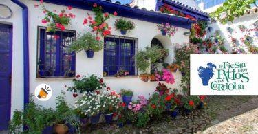 Visita Virtual al Festival de los patios de Córdoba 2020