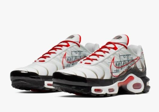 Zapatillas Nike Air Max Plus SuperChollos