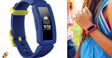 oferta Fitbit Ace 2 barata SuperChollos