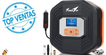 oferta TowerTop Compresor barato SuperChollos