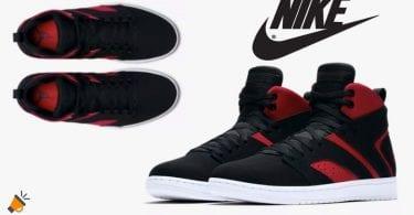 oferta Zapatillas Nike Jordan Flight Legend baratas SuperChollos