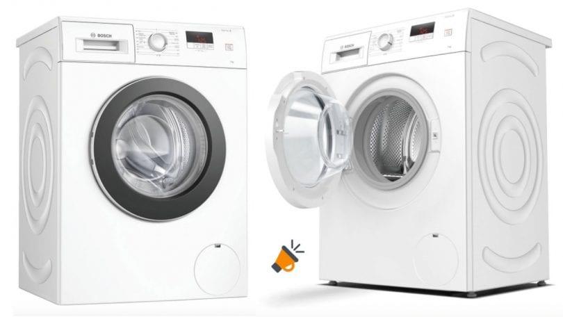 oferta lavadora Bosch WAJ20060ES barata SuperChollos
