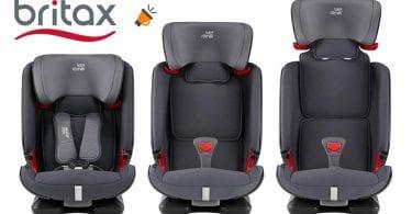oferta Britax Ro%CC%88mer Silla de coche barata SuperChollos