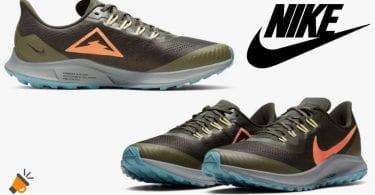 Zapatillas Nike Air Zoom Pegasus 36 Trail SuperChollos