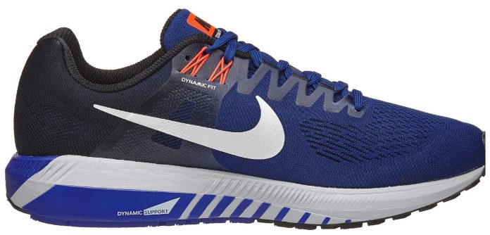 Nike Air Zoom Structure 21 SuperChollos
