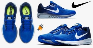 oferta Nike Air Zoom Structure 21 baratas SuperChollos