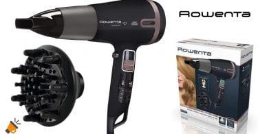 oferta secador Rowenta CV7465F0 barato SuperChollos
