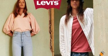 outlet levis SuperChollos