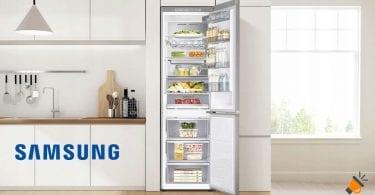oferta Samsung RB41R7799SR barata SuperChollos