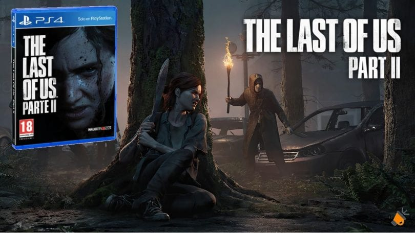 The Last of Us 2 barato SuperChollos