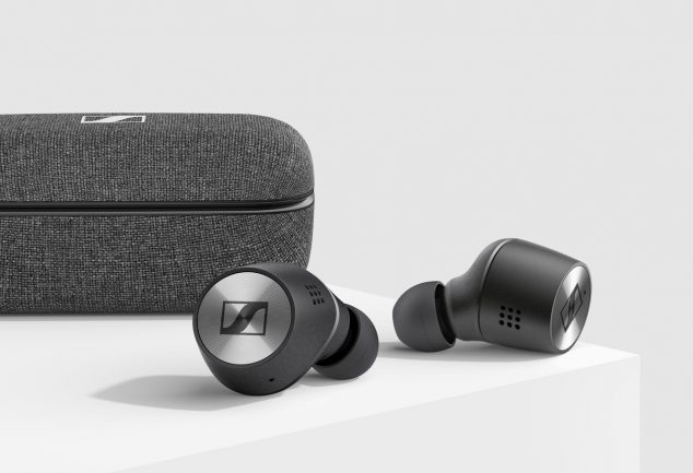 Sennheiser Momentum True Wireless 2 SuperChollos