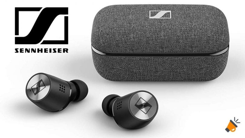 oferta Sennheiser Momentum True Wireless 2 baratos SuperChollos