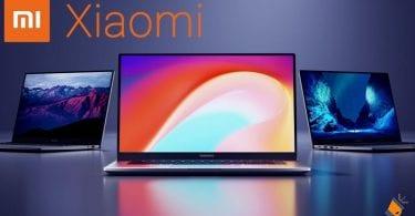 oferta Xiaomi RedmiBook 16 barato SuperChollos