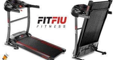 oferta FITFIU Fitness MC 200 barata SuperChollos