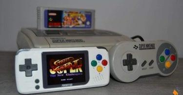 oferta consola Bittboy Classic Mini PocketGO barata SuperChollos
