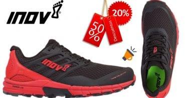oferta zapatillas INOV8 TRAILTALON 290 baratas SuperChollos