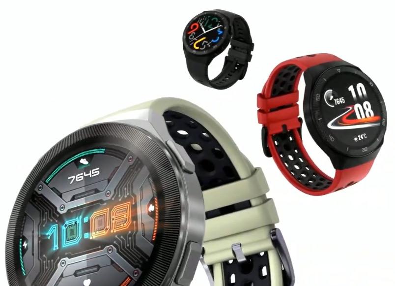 Huawei Watch GT2e 3 SuperChollos