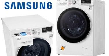 oferta LG F4WV510S0 barata SuperChollos