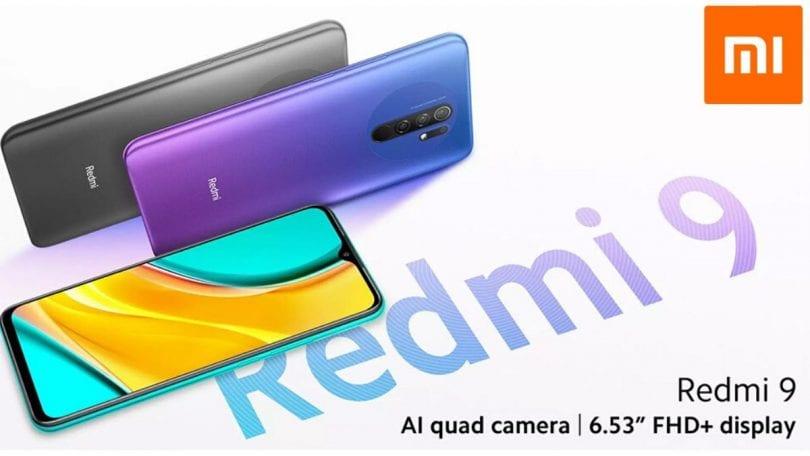 oferta Xiaomi Redmi 9 barato1 SuperChollos