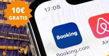 10%E2%82%AC GRATIS en Booking SuperChollos