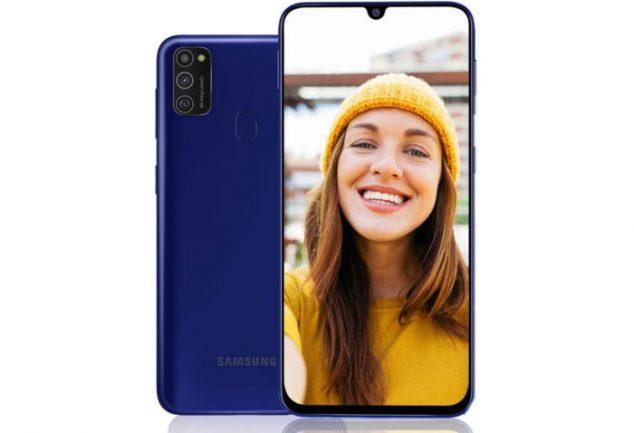 Samsung Galaxy M21 barato SuperChollos