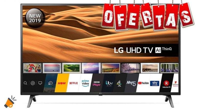oferta LG 55UM7100PLB barata SuperChollos