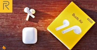 oferta Realme Buds Air Auriculares baratos SuperChollos
