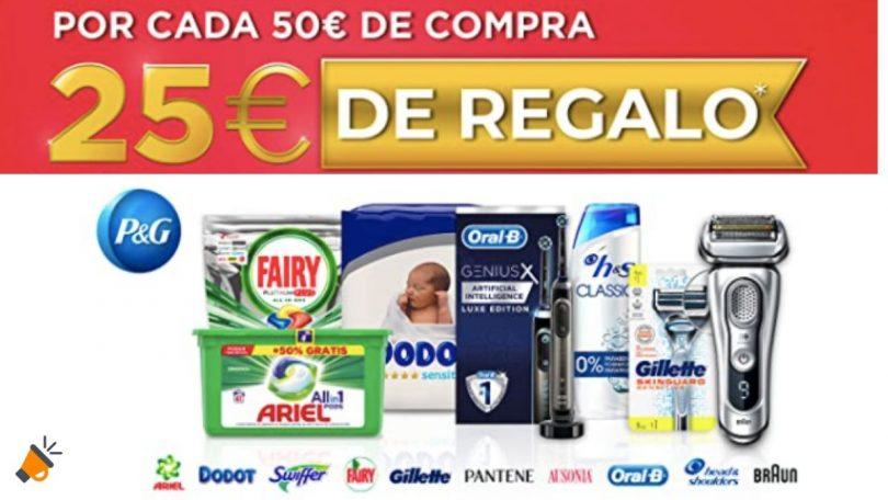 regalo en Amazon higiene belleza SuperChollos