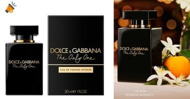 oferta dolce gabanna The Only One Intense barata SuperChollos