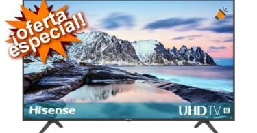 oferta Hisense 55B7100 barata SuperChollos