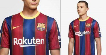 oferta camiseta fc barcelona barata SuperChollos