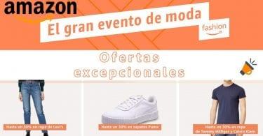 ofertas moda fashion amazon SuperChollos