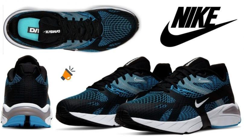Derecho Probar imagina  SE AGOTARÁN! Zapatillas Nike Ghoswift con 50% DTO. en El Corte Inglés